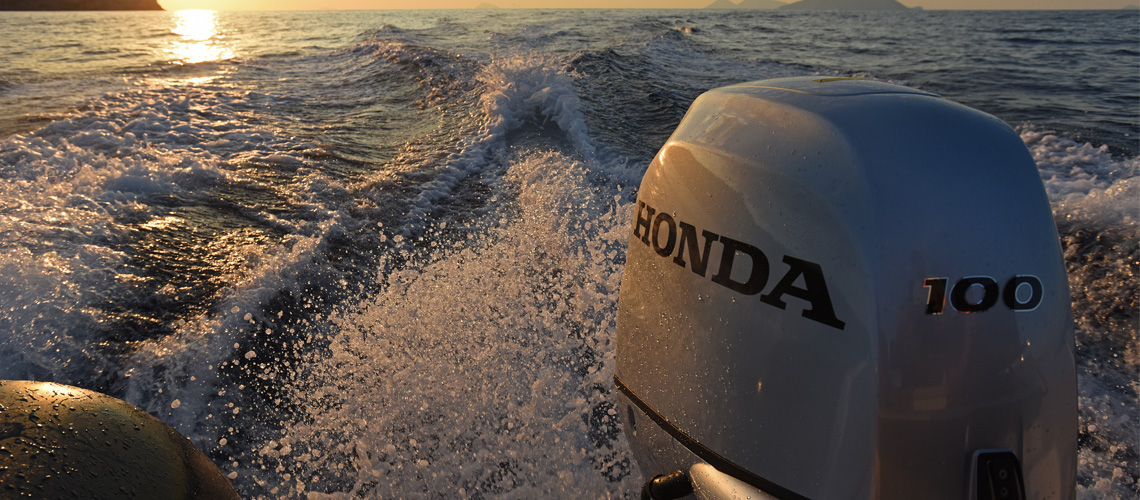 honda outboards mid range