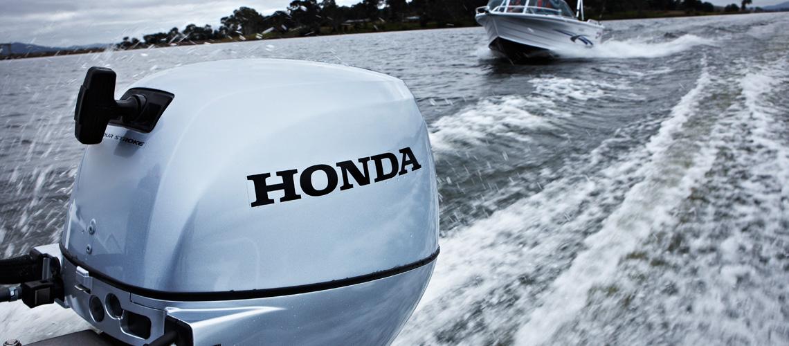 honda outboard portable