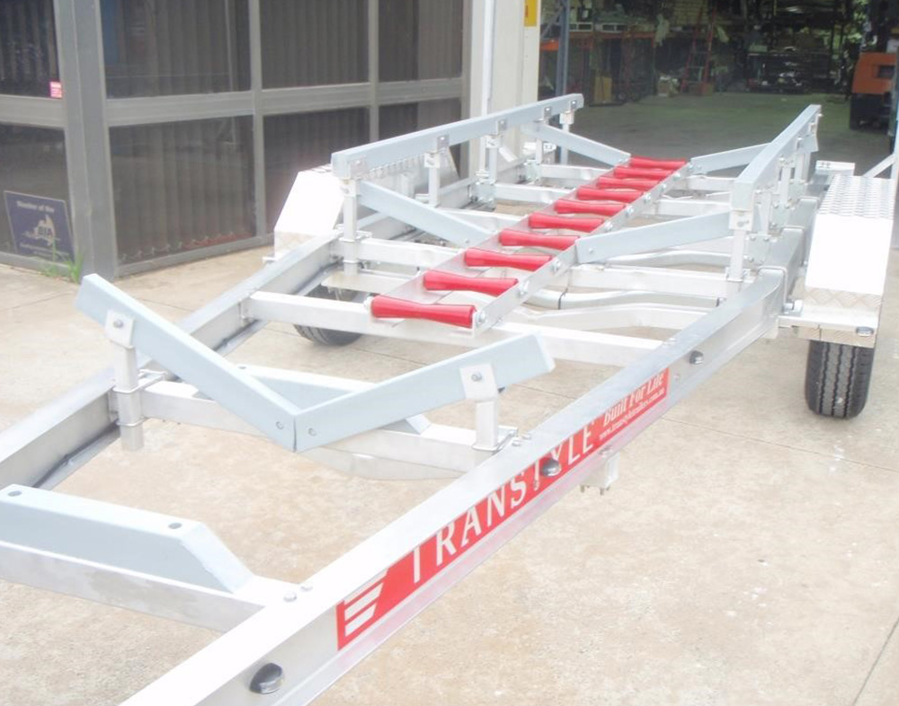 transtyle trailers